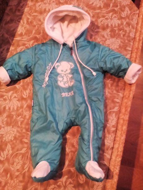 Оголошення не активне - знайдіть схожі оголошення в розділі Одяг для  новонароджених в Черкаси. a6c57d756420e
