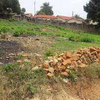 50 decimals of land in ntinda kisaasi on sale