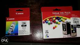 Canon Value ink pack