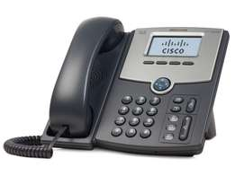 Cisco SPA 502G 1-Line IP Phone