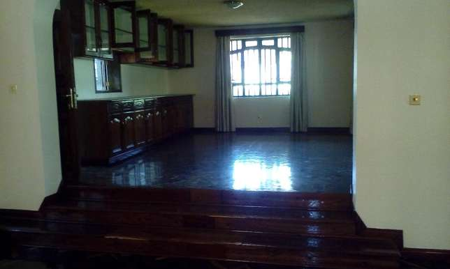 stand alone to let Kilimani - image 1