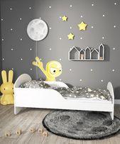 łóżko Dla Dziewczynki Meble Dla Dzieci Olxpl