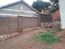 Two perfect unit rentals on urgent sale at 33m in kireka