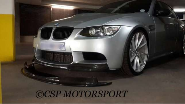 BMW E90,E92 and e93 Accessories CSP Motorsport(Pty)Ltd Boksburg - image 6