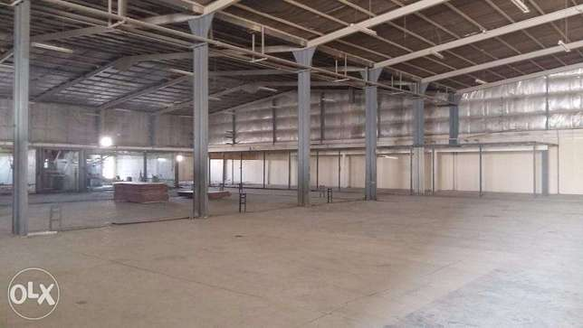 3000 sqmr Warehouse for rent