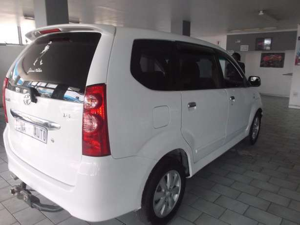 Pre Owned 2011 Toyota Avanza T 1.5 Johannesburg - image 7