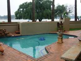 Lakefield , Benoni - 3 Bedroom Home for sale on Homestead Dam