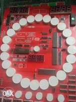 gambling machine motherboard at6000