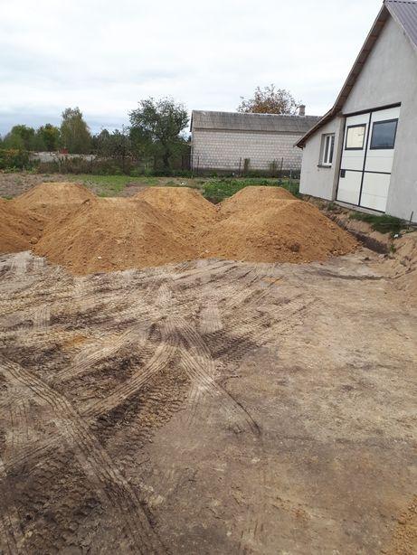 Wszystkie nowe Żwir Piach piasek kostkę murowania zasypania rapa ziemia koparki OH25