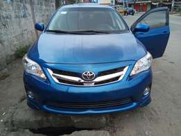 Toyota corolla 2009 model sport edition automatic transmission factory