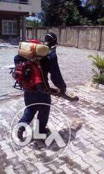 Bed bug fumigation and pest control Lagos Mainland - image 2