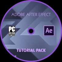 Full guide and tutorials on Adobe After Effects CC