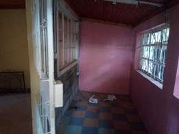 Three Bedroom Own Compond at 23000ksh