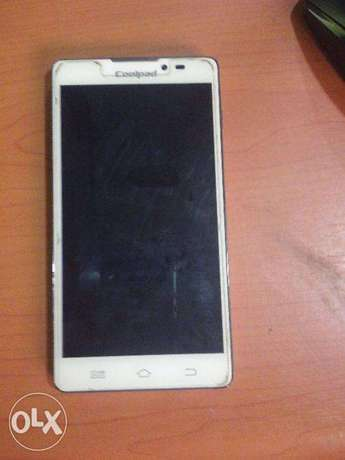 clean COOLPAD phone for sell Warri North - image 1