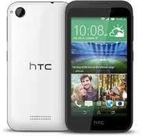 HTC 320 smartphone brand new in shop