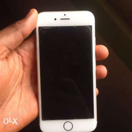 Used IPhone 6, 64GB for sale Ikorodu - image 1