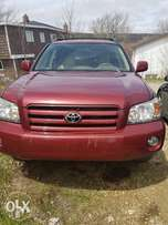 Direct Belgium Toyota Highlander