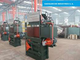 Recycle business start up Vertical Baler for sale special..