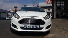 2016 Ford Fiesta 1.0T Trend Avilable for Sale