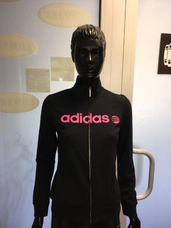Bluza damska Adidas F LOGO TTOP rozm. 38, 40 Łapy • OLX.pl