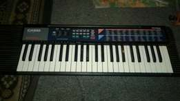 Casio ca-110 tone bank keyboard piano