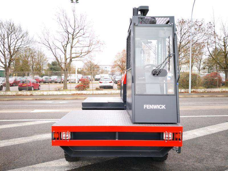 Fenwick S40d - 2000 - image 4