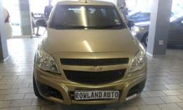 2013 chevrolet utility for sell R90000