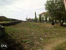 A plot of land measuring 2500Sqm for sale at katampe Main by Nicon