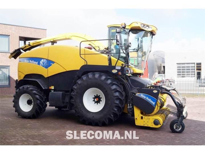 New Holland FR9040 - 2009