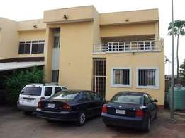4bedrooms terrace duplex inside OAU Asokoro for sale