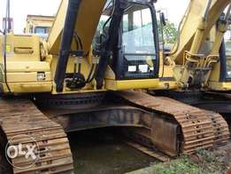 Caterpillar 336D LME - To be Imported