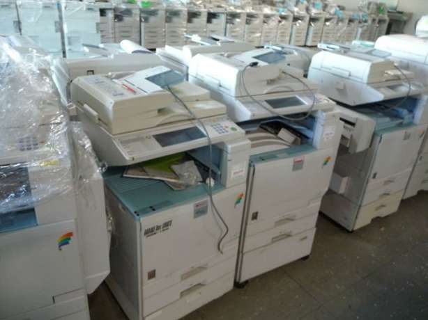 Photocopier Machines Available in stock at affordable prices Industrial Area - image 3