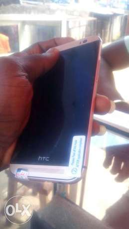 New UK use HTC m8 Ilorin West - image 2