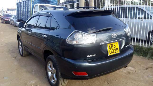 Toyota harrier Nairobi South - image 3
