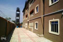 Newly built 3bedroom flat at transekulu by barrister ikpeama Street