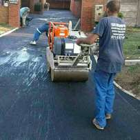 Tar Surfaces & Driveways