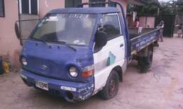 Sale of unserviceable hyundai truck