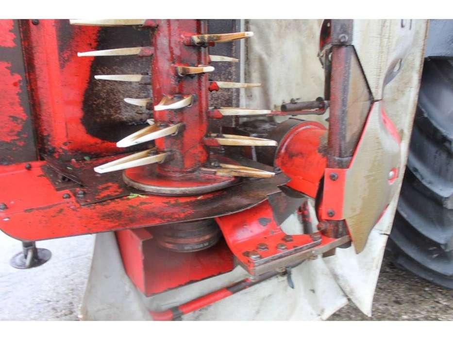 Lely Splendimo 900 MC Triple Maaier - image 8