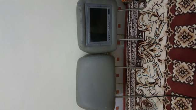Headset Dual video input wireless remote for Car Nairobi South - image 2