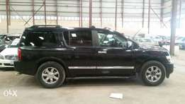 2004 Infinity QX for sale