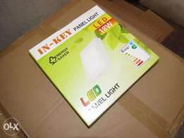 IN-KEY 18W LED Panel Light (Surface)