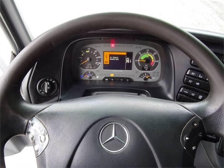 Mercedes-Benz Actros 2548 L Rahtilava + Nosturi - 2007 - image 21