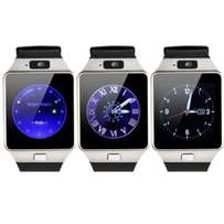 Smart Cell Phone Watch with SIM Slot,Whatsapp,Facebook,Twitter,Camera