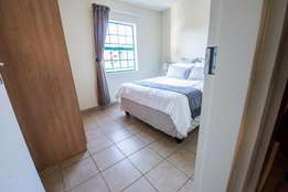 2 Bedroom Apartment in Pretoria