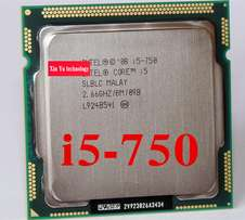 Intel Core i5 Ouad 2,66 for socket 1156 to swop or buy