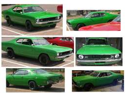 Valiant charger for sale