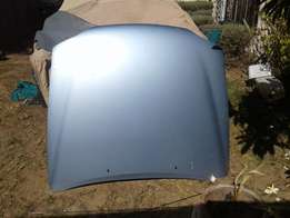 Toyota Camry bonnet in very good condition. Look at photos.
