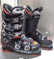 Salomon Pro Sporty zimowe OLX.pl
