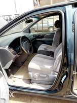 Six months used registered Toyota sienna for sale.