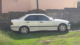 Bmw 320i for sale or swop 1994 model